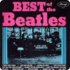 Почему на альбоме «Best of the Beatles» не было ни одной песни The Beatles?